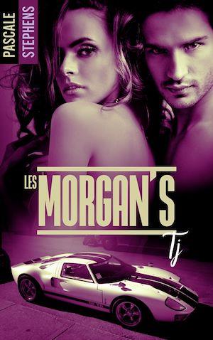 Téléchargez le livre :  Les Morgan's 1