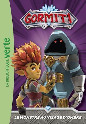 Téléchargez le livre :  Gormiti 02 - Le monstre au visage d'ombre