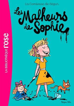 Téléchargez le livre :  La Comtesse de Ségur 01 NED - Les Malheurs de Sophie