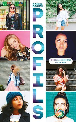 Téléchargez le livre :  Profils