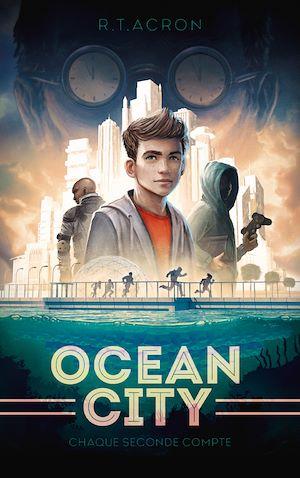 Téléchargez le livre :  Ocean City - Tome 1 - Chaque seconde compte