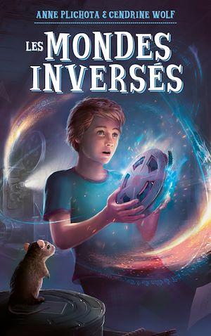 Téléchargez le livre :  Les Mondes inversés