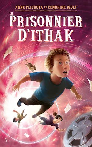 Téléchargez le livre :  Le prisonnier d'Ithak