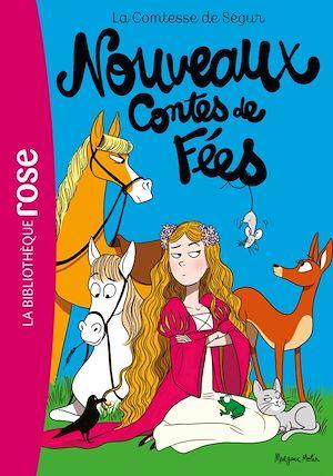 Téléchargez le livre :  La Comtesse de Ségur 04 NED- Nouveaux Contes de fées