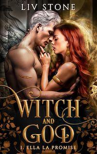 Télécharger le livre : Witch and God