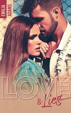 Téléchargez le livre :  Love and Lies