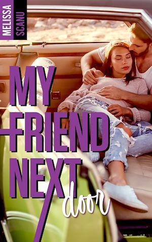 Téléchargez le livre :  My friend next door