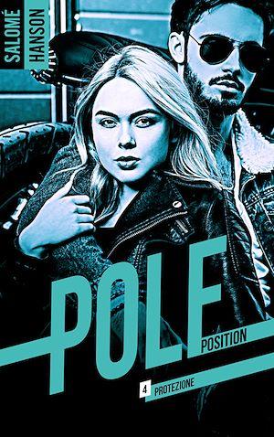 Téléchargez le livre :  Pole Position - tome 4