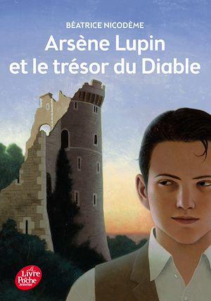 Téléchargez le livre :  Arsene Lupin et le trésor du diable