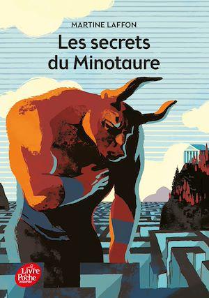 Téléchargez le livre :  Les secrets du Minotaure