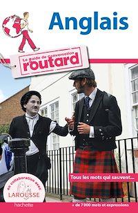 Télécharger le livre : Anglais le guide de conversation Routard