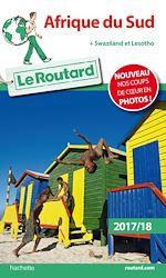 Télécharger cet ebook : Guide du Routard Afrique du Sud 2017