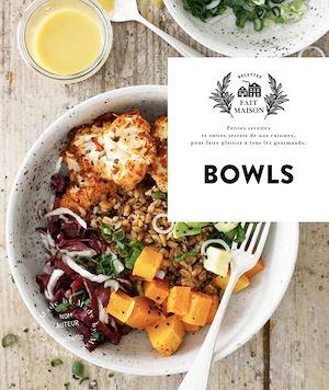 Un Bowl et c'est tout nouvelle édition | Martin, Mélanie. Auteur