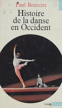Télécharger le livre : Histoire de la danse en Occident