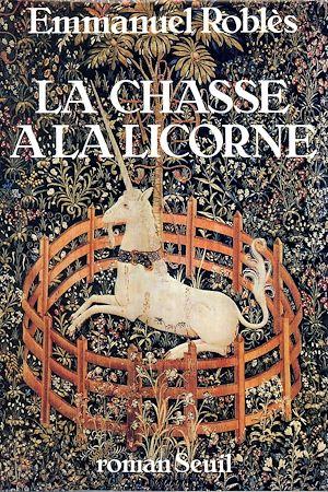 Téléchargez le livre :  La Chasse à la licorne