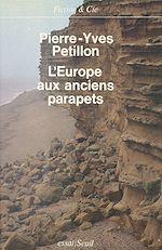 Télécharger cet ebook : L'Europe aux anciens parapets