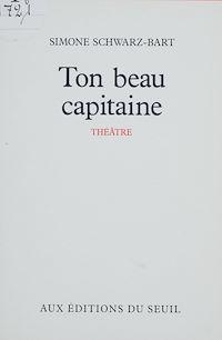 Télécharger le livre : Ton beau capitaine