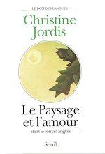 Télécharger le livre :  Le Paysage et l'Amour dans le roman anglais