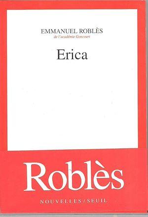 Téléchargez le livre :  Erica
