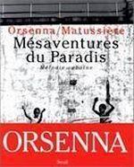 Télécharger le livre :  Mésaventure du Paradis. Mélodie cubaine
