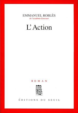 Téléchargez le livre :  L'Action