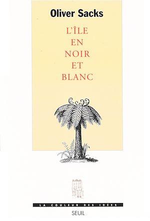 Téléchargez le livre :  L'Ile en noir et blanc