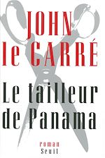 Télécharger le livre :  Le Tailleur de Panama