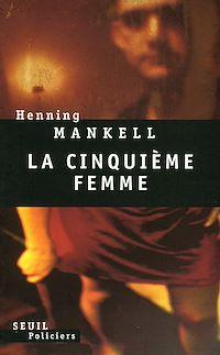 Télécharger le livre : La Cinquième Femme