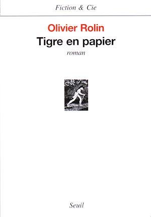 Téléchargez le livre :  Tigre en papier