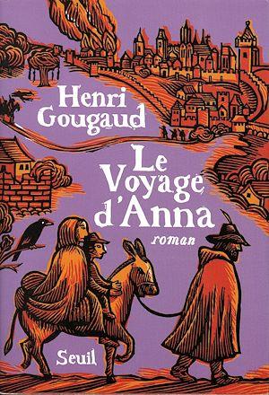 Téléchargez le livre :  Le Voyage d'Anna