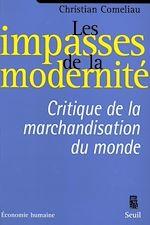 Télécharger le livre :  Les Impasses de la modernité.