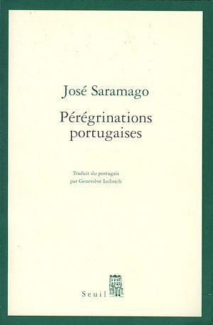 Téléchargez le livre :  Pérégrinations portugaises