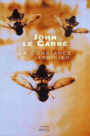Téléchargez le livre :  La Constance du jardinier