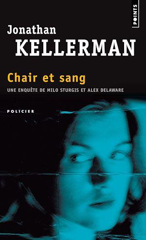 Téléchargez le livre :  Chair et Sang