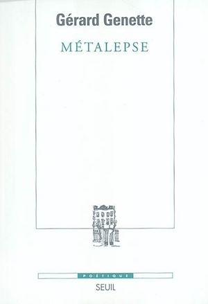 Téléchargez le livre :  Métalepse. De la figure à la fiction