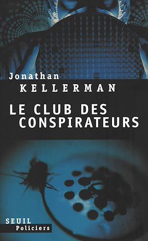 Téléchargez le livre :  Le Club des conspirateurs