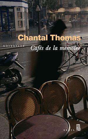 Téléchargez le livre :  Cafés de la mémoire