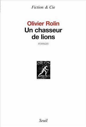 Téléchargez le livre :  Un chasseur de lions