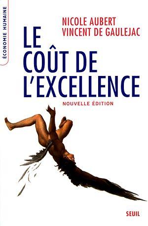 Téléchargez le livre :  Le coût de l'excellence - Nouvelle édition