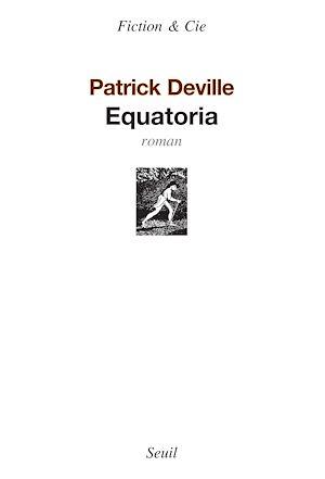 Téléchargez le livre :  Equatoria