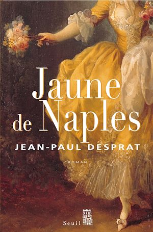 Téléchargez le livre :  Jaune de Naples