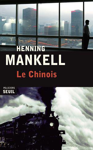 Téléchargez le livre :  Le Chinois