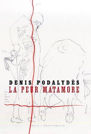 Téléchargez le livre :  La Peur Matamore