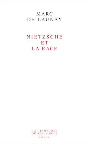 Téléchargez le livre :  Nietzsche et la race