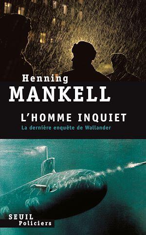 Téléchargez le livre :  L'Homme inquiet