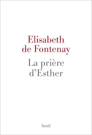 Téléchargez le livre :  La Prière d'Esther