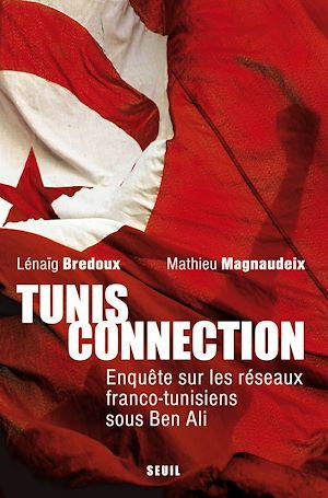 Téléchargez le livre :  Tunis connection