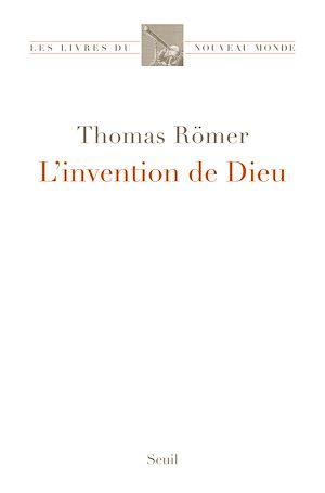 Téléchargez le livre :  L'Invention de Dieu