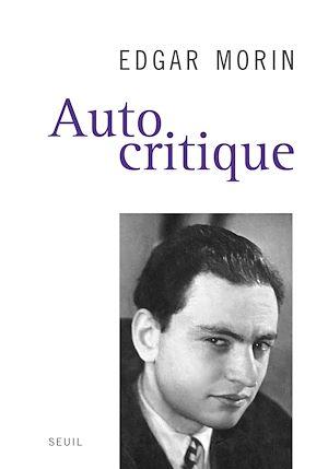 Téléchargez le livre :  Autocritique (NE)