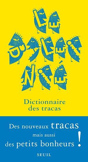 Téléchargez le livre :  Le Baleinié 4. Dictionnaire des tracas (et des petits bonheurs)